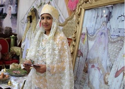 """طنجة تحتضن فعاليات الدورة الثانية لمهرجان """"العروسة"""" للزفاف المغربي التقليدي"""