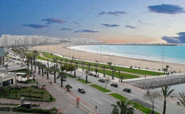 مدينة البوغاز.. إطلاق مشاريع بنيوية ستعزز مكانتها كقطب صناعي واستثماري بامتياز