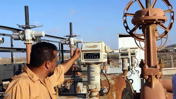 """ليبيا: انفراج في أزمة المنشآت النفطية بإعادة فتح ميناء """"الحريقة"""" شرق البلاد"""