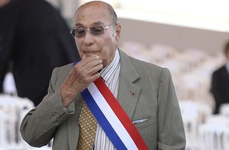 توجيه التهمة للسيناتور الفرنسي سيرج داسو في قضية شراء مفترض لأصوات