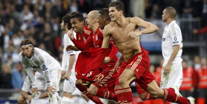 أسعار تذاكر مباراة ريال مدريد والبايرن تتراوح بين 70 و900 يورو