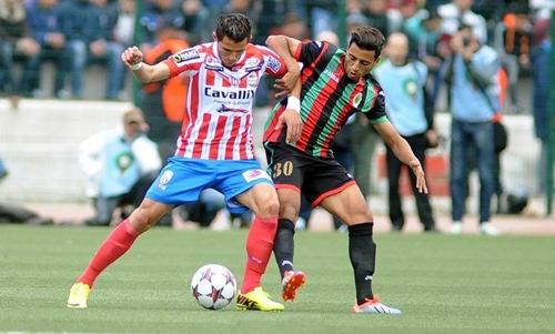 فيفا تطالب الجامعة الملكية لكرة القدم بالإلتزام بتاريخ انتهاء الدوري في 18 مايو