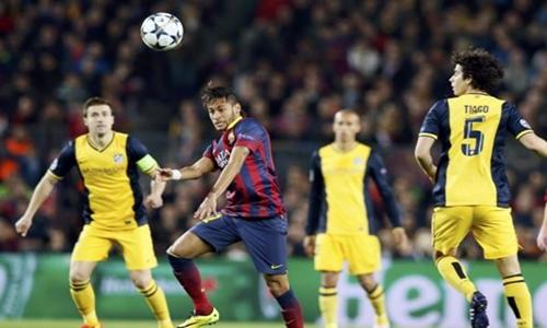 عقوبات الفيفا ضد برشلونة تطارد أتليتكو وريال مدريد