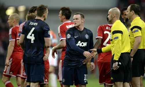 بايرن ميونيخ يتخلص من عقدته الانجليزية ويتأهل لنصف نهائي دوري أبطال أوروبا