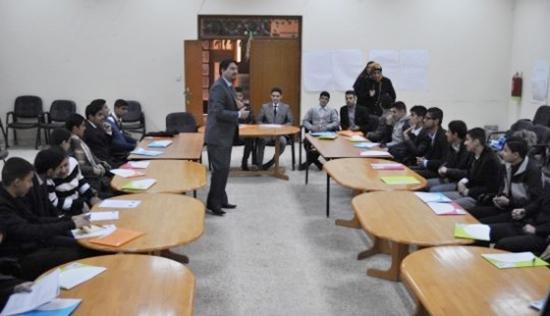 أكاديمية التعليم تنظم المباراة الجهوية الأولى لنوادي حقوق الإنسان بجهة طنجة تطوان