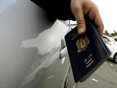 السلطات الاسبانية تنقل مهاجرين سوريين من مليلية الى جنوب الأندلس