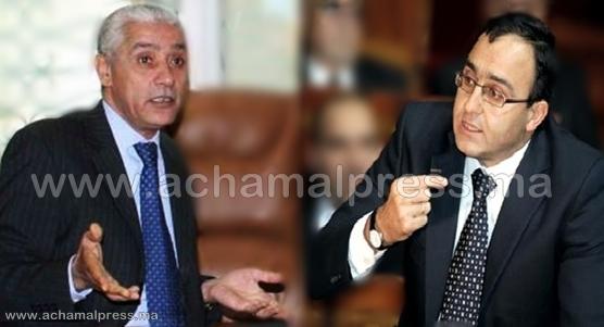 كريم غلاب ينافس الطالبي العلمي على رئاسة مجلس النواب بعد الإعلان عن ترشحه