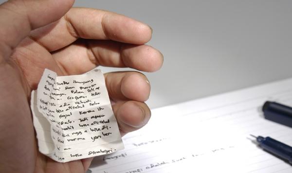 السجن والغرامة في انتظار ممارسي الغش في امتحانات الباكالوريا
