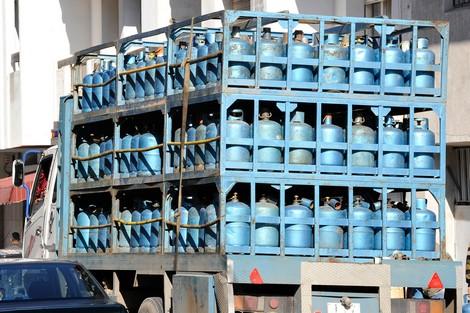 وزارة الطاقة: واردات البوتان تكفي لتلبية احتياجات السوق الوطنية رغم الطلب