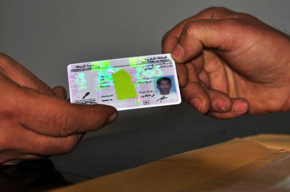 رخص سياقة جديدة سيشرع المغاربة في استعمالها قريبا خلال السنة الجارية