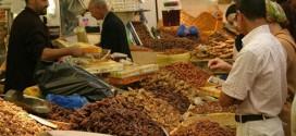 ارتفاع أسعار المواد الاستهلاكية بأسواق طنجة خلال شهر رمضان (ميكروطروطوار مصور)