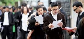 أزمة كورونا تتسبب في ارتفاع معدل البطالة بالمغرب إلى أزيد من 10 في المائة