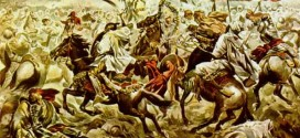 ذكرى معركة وادي المخازن.. استحضار لبطولات الشعب المغربي في تصديه للأطماع الخارجية