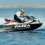 إيقاف إسباني يهرب الحشيش انطلاقا من سواحل تطوان وسبتة على متن دراجة مائية