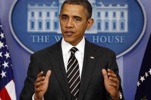 أوباما: أميركا لن تخوض حرباً برية في العراق
