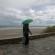 انخفاض في درجة الحرارة وزخات مطرية عاصفية بمنطقة طنجة واللوكوس غدا