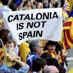 رئيس حكومة كتالونيا يمثل أمام القضاء بتهمة العصيان والتطاول على اختصاصات قضائية