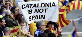 طرد مغربي من إسبانيا بسبب مشاركته في مظاهرات كتالونيا