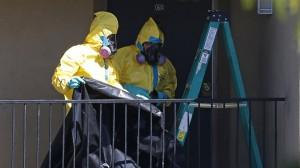 """ممرضة إسبانية تهزم """"إيبولا"""" وفحوصات طبية تؤكد خلو جسمها من الفيروس"""