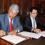 """التوقيع بالشيلي على اتفاقية توأمة بين طنجة ومدينة """"فال باراييسو"""""""