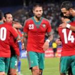 المنتخب الوطني المغربي يواصل تراجعه في التصنيف الفيفا العالمي