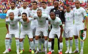 منتخب الجزائر لن يشارك في نهائيات كأس أفريقيا الا بموافقة وزارة الصحة المحلية