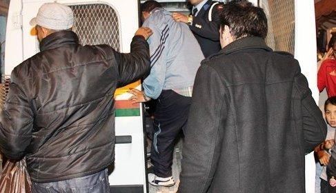 إيداع لصين هاجما رئيس المحكمة وسرقا هاتفه سجن طنجة