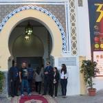 انطلاق فعاليات الدورة الثالثة لمهرجان طنجة الدولي للمسرح