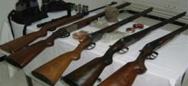 حملة يشنها الدرك الملكي لحجز أسلحة تجار المخدرات بإقليم شفشاون