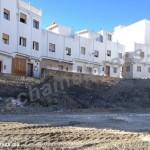 بناء مراحيض عمومية وسط حي مسنانة بطنجة يثير غضب السكان