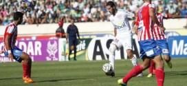المغرب التطواني يعود بانتصار مهم من البيضاء على حساب الرجاء بهدف نظيف