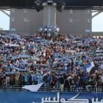 اتحاد طنجة يواصل انتصاراته ويفوز على أولمبيك الدشيرة بنتيجة 2-1