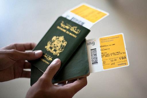 """برلمان أوروبا يبسط إجراءات الحصول على تأشيرة """"شنغن"""""""