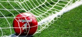 الجامعة الملكية لكرة القدم تعلن عن توقف البطولة الوطنية لأسبوعين