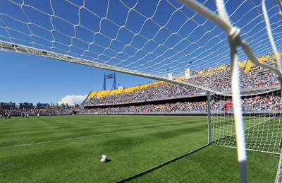 رسميا.. ملعب طنجة يحتضن مباراة السوبر بين برشلونة وإشبيلية