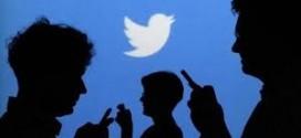 """""""تويتر"""" تطالب مستخدميها بتغيير كلمات سر حساباتهم"""