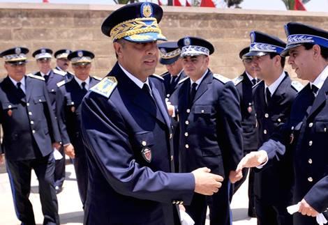 مدير الأمن الوطني يعفي 4 مسؤولين بالمصالح المركزية من مناصب المسؤولية