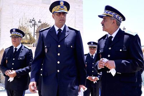 مديرية الأمن تعلن عن توظيف 22 عميد شرطة في تخصصات طبية وهندسية