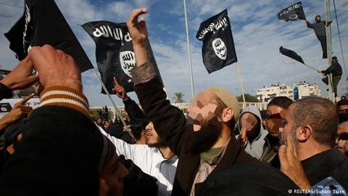 أمريكا تشيد بالمغرب لاستعادته 8 داعشيين من سوريا