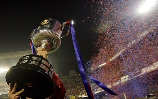 الاتحاد الإسباني يقرر إجراء مباراة السوبر بين برشلونة وإشبيلية بملعب طنجة