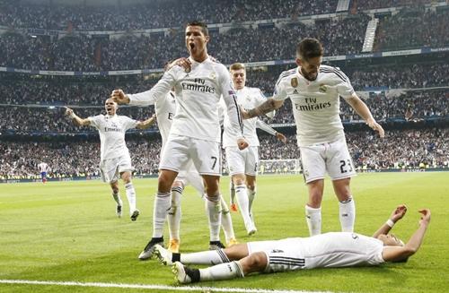 ريال مدريد يبيع أربعة لاعبين لتمويل صفقة نيمار