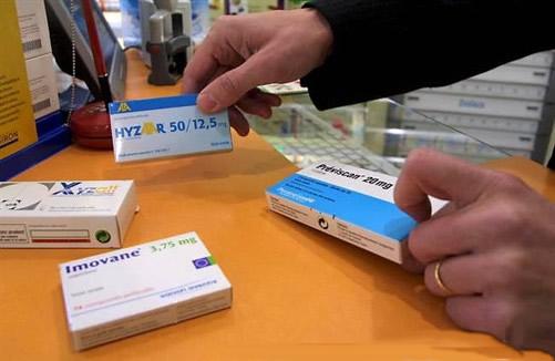 منخرطو (CNSS) و(CNOPS) بإمكانهم اقتناء الدواء دون دفع ثمنه ابتداء من أبريل