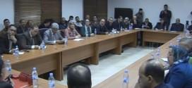 لقاءتواصلي بين مسؤولينأمنيين وتربويين للحد من مظاهرالانحراف بمدارسطنجة