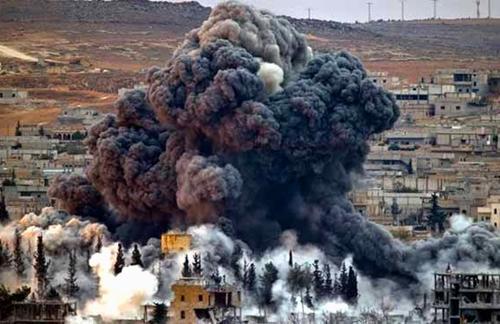 أمريكا تبلغ الحلفاء ضرورة تكثيف الحملة لهزيمة الدولة الإسلامية