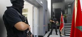 تعاون الأجهزة الأمنية الإسبانية والمغربية يحبط هجوم إرهابي بأشبيلية