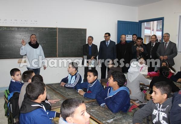 وزارة التربية الوطنية تدخل تعديلات على التوقيت المدرسي الجديد