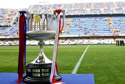 نتائج قرعة دور الـ16 لكأس ملك إسبانيا تسفر عن مواجهات نارية