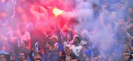 جامعة الكرة تغرم اتحاد طنجة والمغرب التطواني بسبب سلوك جماهيرهما