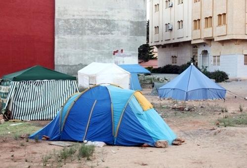 """أخبار الاعلام الاسباني حول """"زلزال الريف"""" تثير هلع الساكنة ويغضب السلطات"""