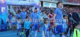 الجامعة الملكية المغربية لكرة القدم تقرر تمديد فترة الانتقالات الصيفية